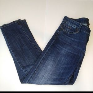 Kut from the cloth Skinny jeans Size 8